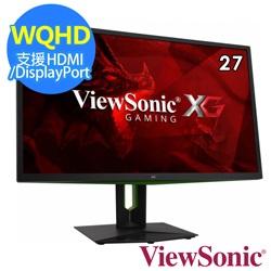 ViewSonic XG2703 27型 IPS 電競
