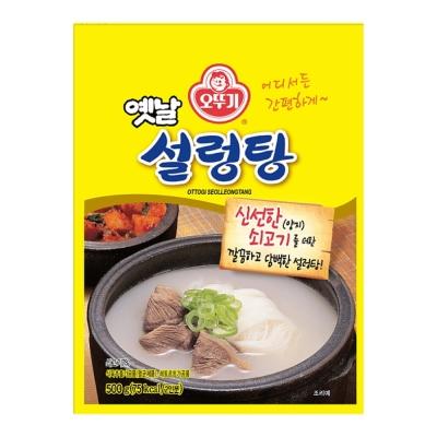 OTTOGI不倒翁 牛肉鮮濃湯(500g)
