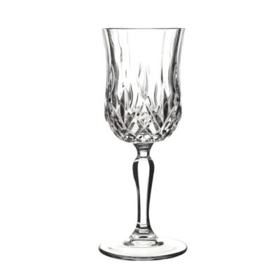 義大利RCR歐普拉無鉛水晶紅酒杯(6入)160cc