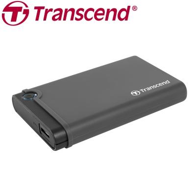 創見 2.5吋 USB3.1 SSD/HDD 外接盒升級套件組(PC專用)
