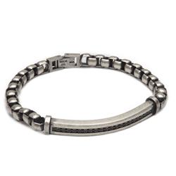 ZENGER  經典時尚不鏽鋼系列-純鋼之心