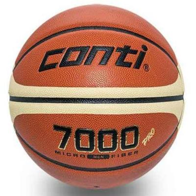 CONTI 7000系列 7號/6號 超細纖維PU16片專利貼皮籃球