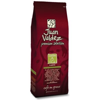 Juan Valdez胡安帝滋 精選咖啡豆-昆布雷(250g)