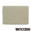 INCASE Slim Sleeve 13吋 簡約輕薄筆電保護內袋 / 防震包 (卡其)