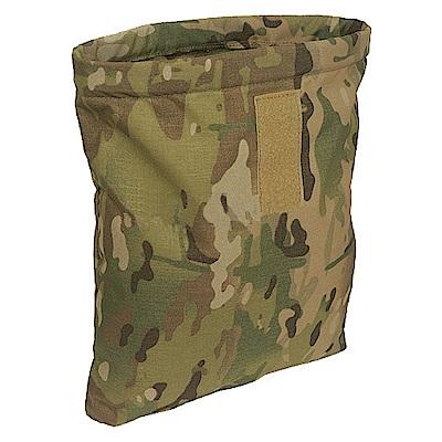 J-TECH 收割者-I-腰掛彈匣回收袋-C款(迷彩綠MC)