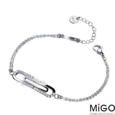 MiGO-依賴手鍊