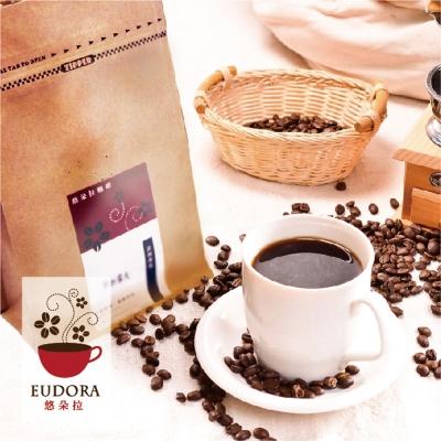 悠朵拉 耶加雪夫濾掛咖啡  20 包 ( 10 g/包)