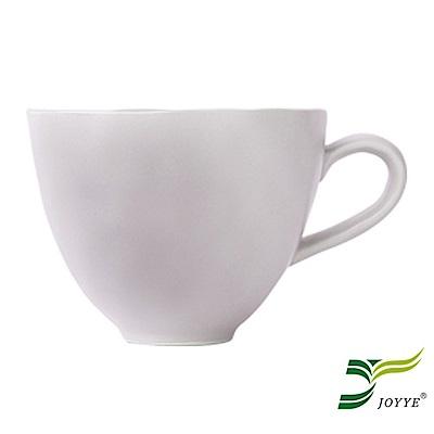 JOYYE陶瓷餐具 自然初語手捏杯-灰色