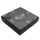 LineQ 三進一出HDMI切換器