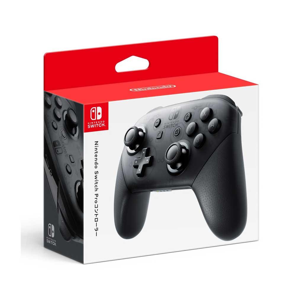 任天堂 Nintendo Switch Pro控制器