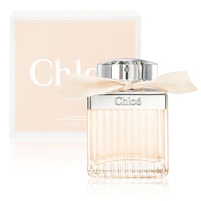 Chloe克羅埃 玫瑰之心女性淡香精30ml