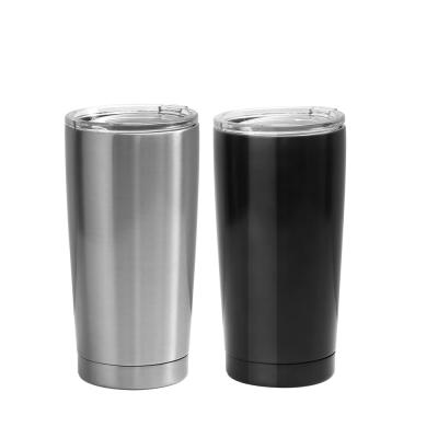AURA 艾樂 雙層頂級不鏽鋼真空微保溫保冷汽車杯500ML(2色可選)