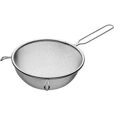 KitchenCraft 可勾掛濾網(18cm)
