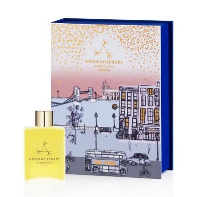 AA 唯我時光玫瑰寶盒 (Aromatherapy Associates)