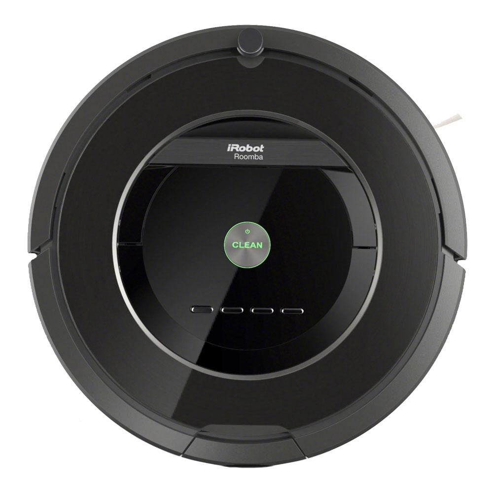 美國 iRobot Roomba 880 第八代旗艦型定時自動機器人吸塵器