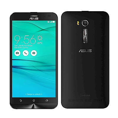 【福利品】ASUS ZenFone Go ZB552KL (2G/32G) 智慧手機