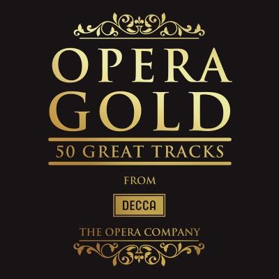 歌劇金曲50(3CD)