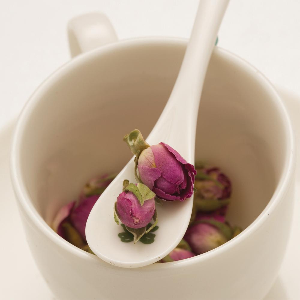【幸福流域】油切美人茶三角立體茶袋(40入)