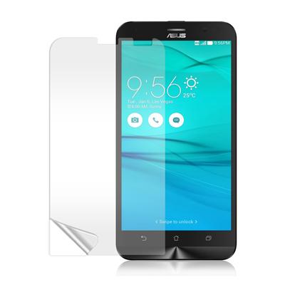 VXTRA ASUS ZenFone Go TV ZB551KL 高透光亮面耐磨保護貼