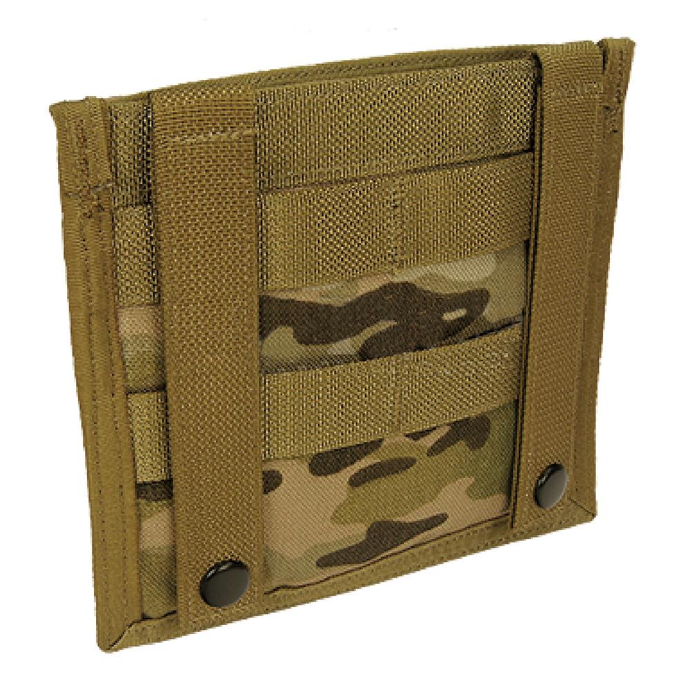J-TECH 探索者-13號行政模組袋(美國多地迷彩MC)