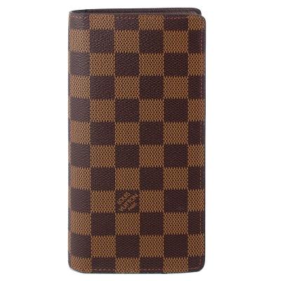 LV-N60017-Damier-LV棋盤格紋開闔