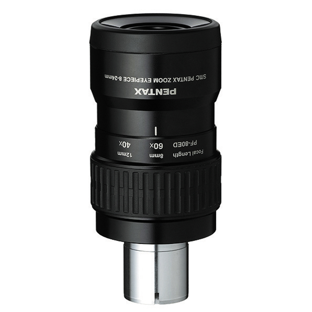 PENTAX ZOOM 8-24mm 變焦接目鏡(公司貨)