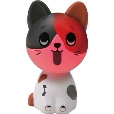 TAKARA-TOMY-樂聲寵物-紅豆