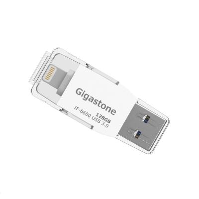Gigastone i-FlashDrive USB3.0 128G 隨身碟IF-6600