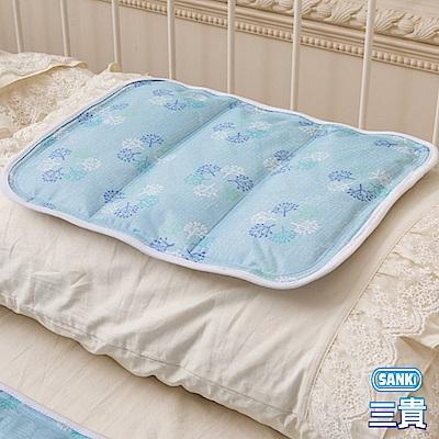 日本SANKi 3D網冰涼枕墊 2入 可選(2kg)