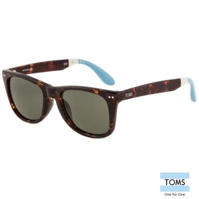 TOMS WINWARD  簡約時尚穿搭款 太陽眼鏡-中性款 (S006-005-03)