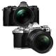 OLYMPUS E-M5 Mark II + 12-40mm 變焦鏡組(公司貨) product thumbnail 1