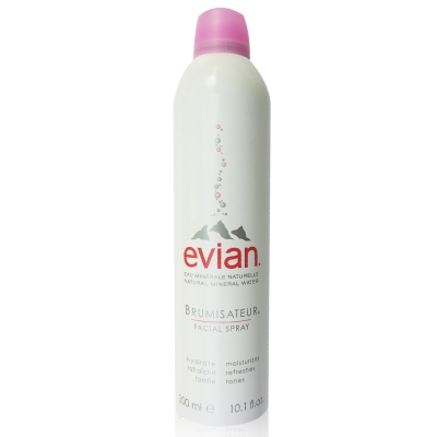 Evian愛維養 護膚礦泉噴霧 300ml