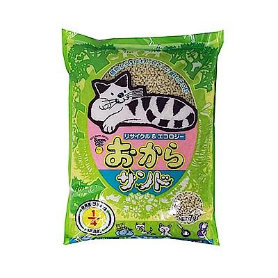 SuperCat日本韋民豆腐砂7L*4包