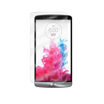 D&A LG G3專用日本頂級AF螢幕保護貼(鏡面防指紋)