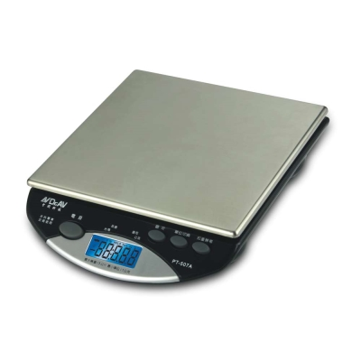 聖岡 PT-507A超耐用不鏽鋼電子秤 (專業級各行業量測必備)