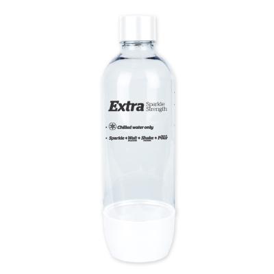 SodaSparkle 舒打健康氣泡水機1L專用瓶SS-PET1L-WH (快速到貨)