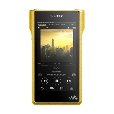 SONY NW-WM1Z 256G Walkman高解析音質 音樂播放器 數位隨身聽