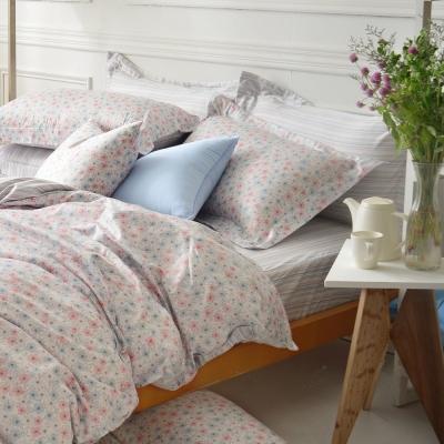 IN HOUSE-Cotswolds-300織精梳棉-四件式薄被床包組(雙人)