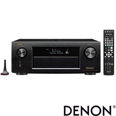 DENON-AVR-X4200W