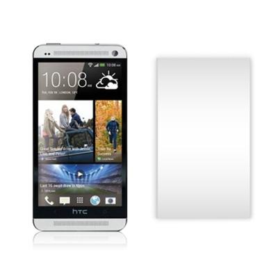 魔力 HTC New One M7 高透光抗刮螢幕保護貼