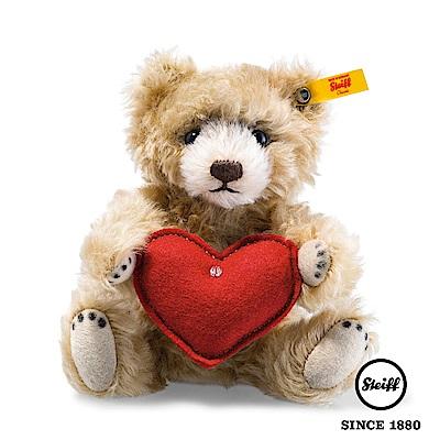 STEIFF德國金耳釦泰迪熊 - Teddy Bear(經典泰迪熊)