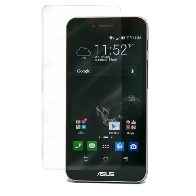D&A ASUS PadFone S 手機專用日本頂級AS螢幕保護貼(A...