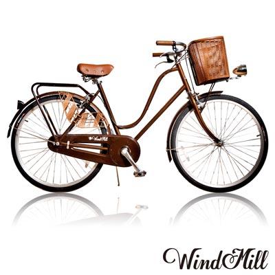 WindMill 歐洲經典復刻版復古車_Breeze