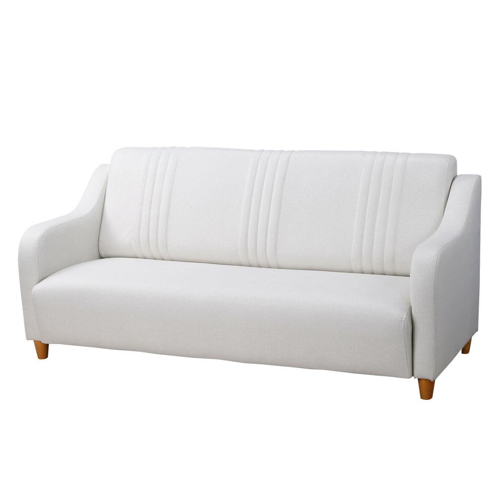 Homelike 班尼三人座沙發