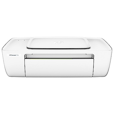 HP DeskJet 1110 彩色印表機