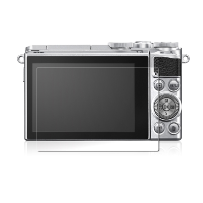 Kamera-高透光保護貼-for-Nikon-J5