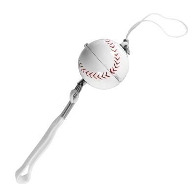 超高音球型防身警報器(棒球/足球/籃球)