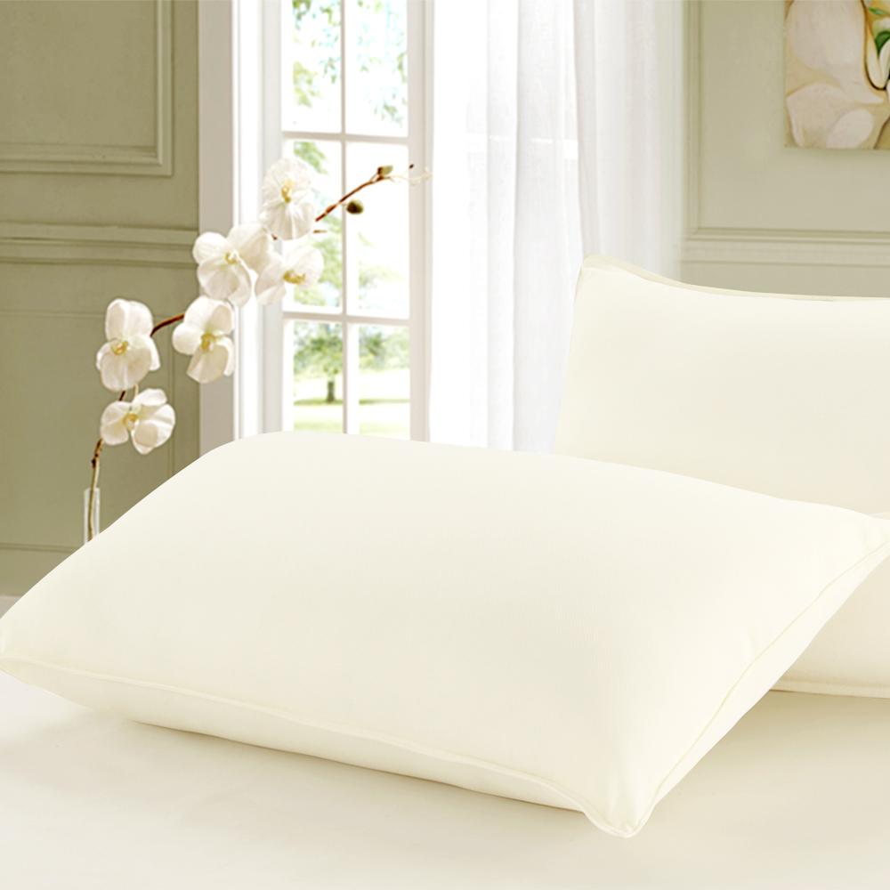 精靈工廠 超細纖維極致舒柔壓縮枕-一入