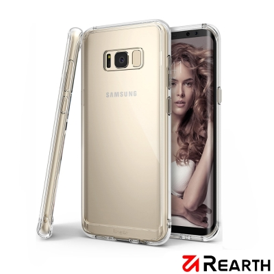 Rearth 三星 Galaxy S8 Plus高質感保護殼