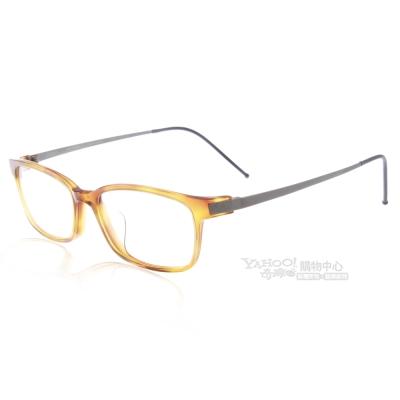 JULIO眼鏡 完美工藝/棕#MILAN BRN